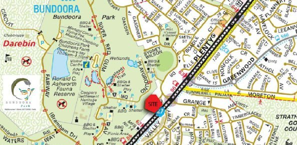 1091 Plenty Rd, Bundoora