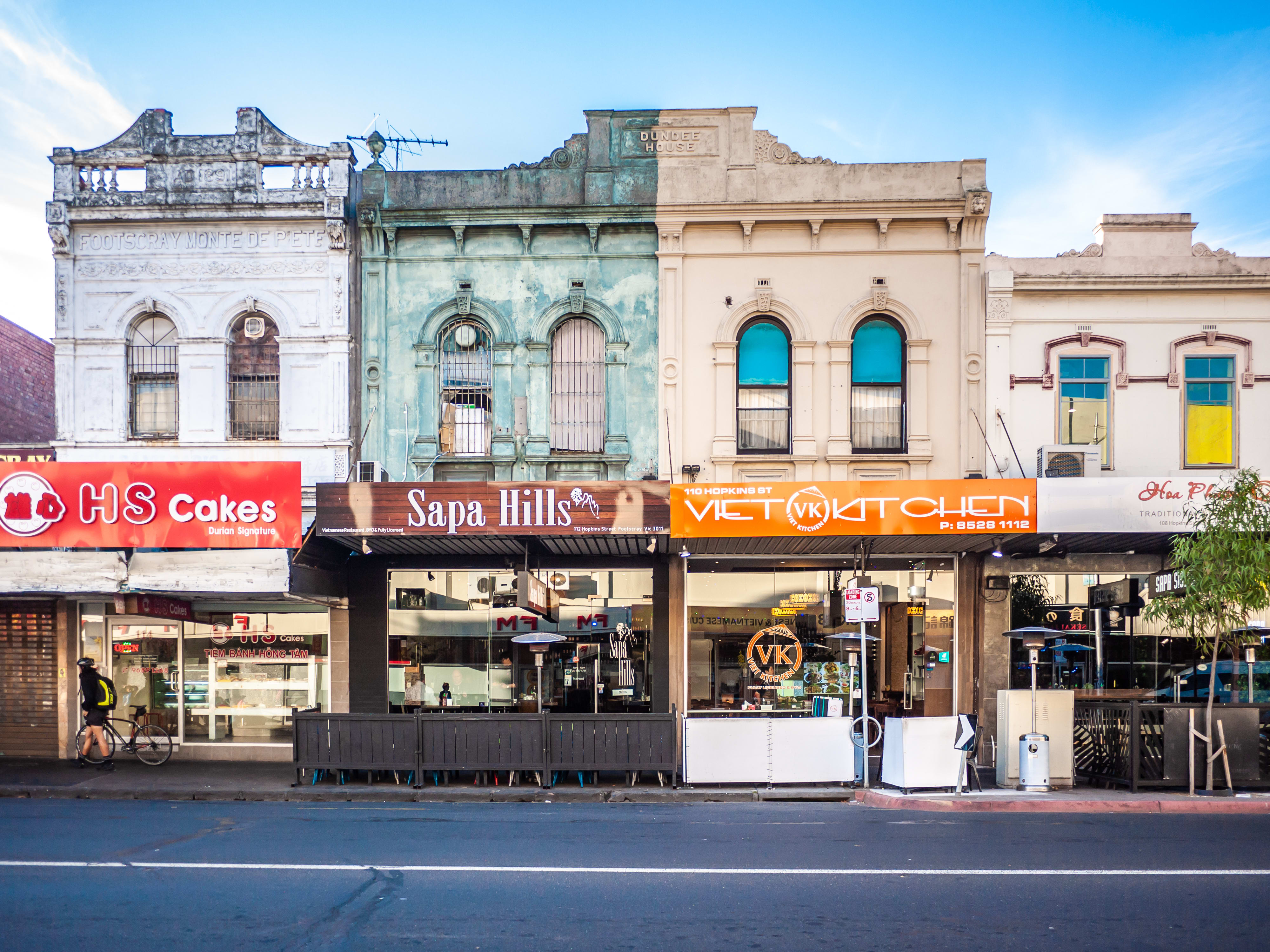 Melbourne's West: How the Growth Corridor is Defying the Property Market