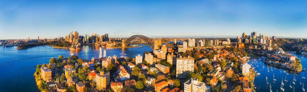 4 Reasons To Have Faith in Australia's Property Market for the long run