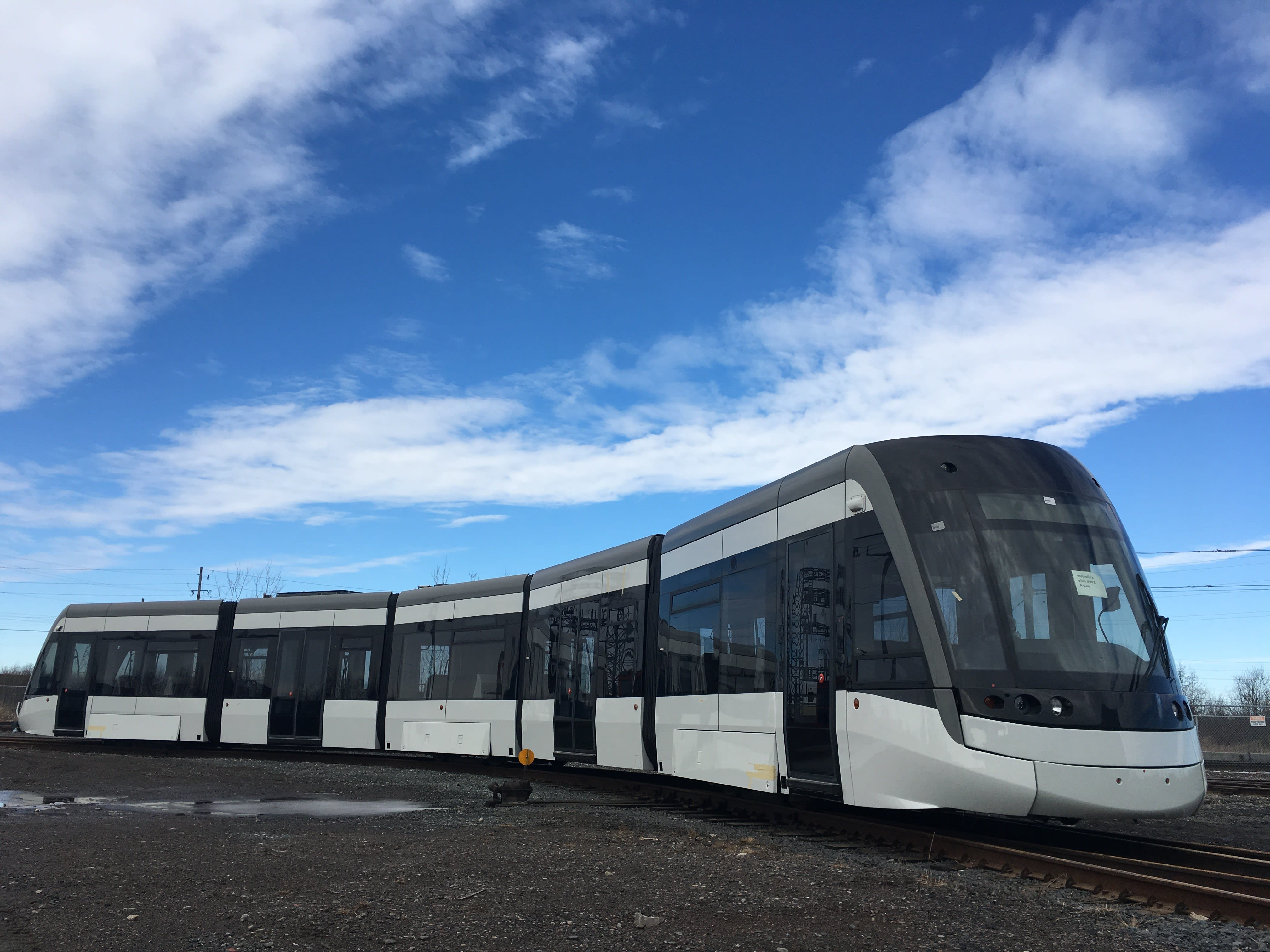Light Rail might already be popular but some cities are taking it to the next level