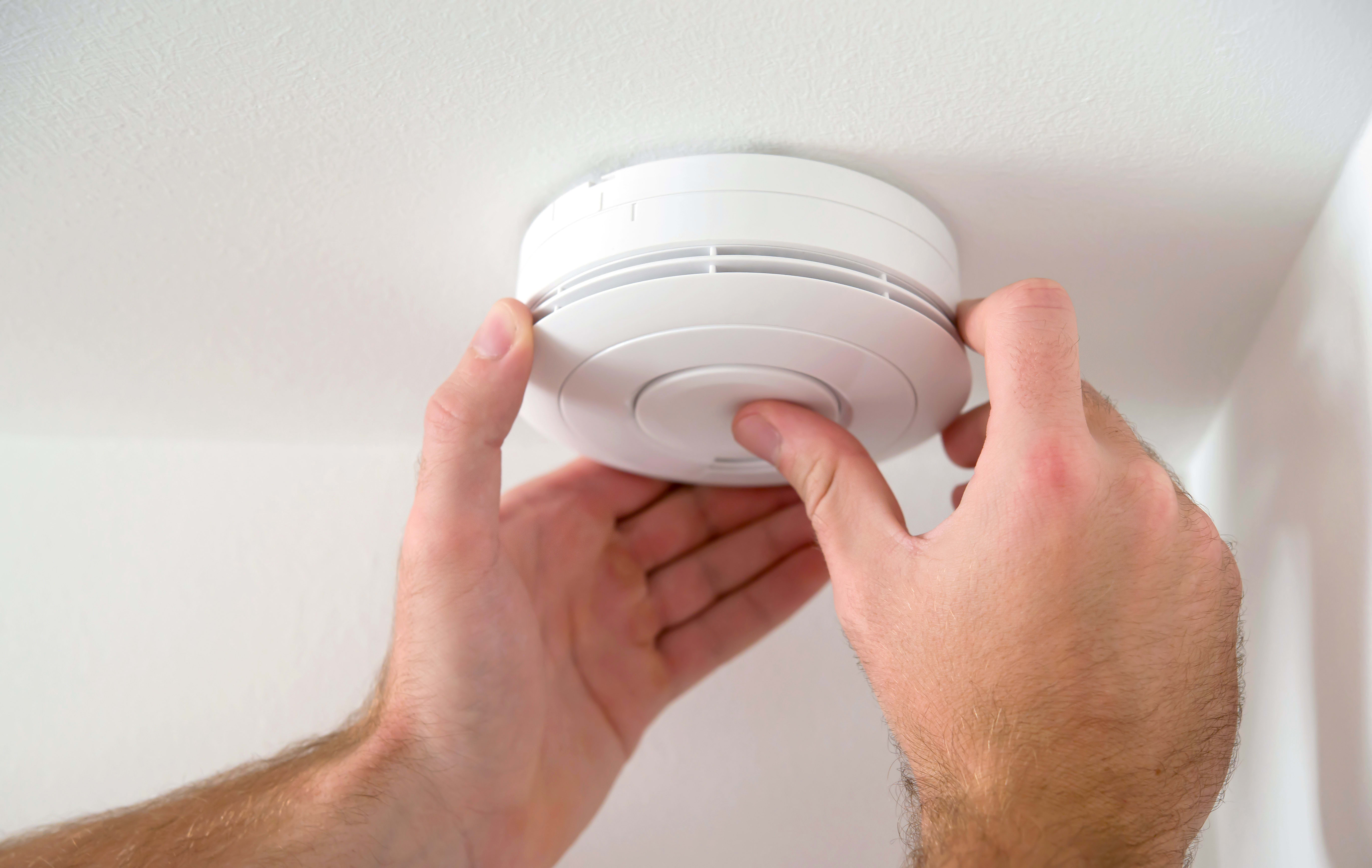 7 ways to minimise the risk of a fire in your home