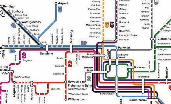 Melbourne Metro: saviour of the outer 'burbs?