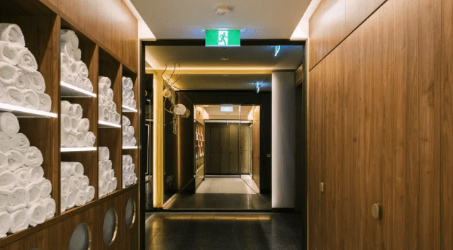 101 Collins Street's world-class wellness centre sets new standard for office building amenities