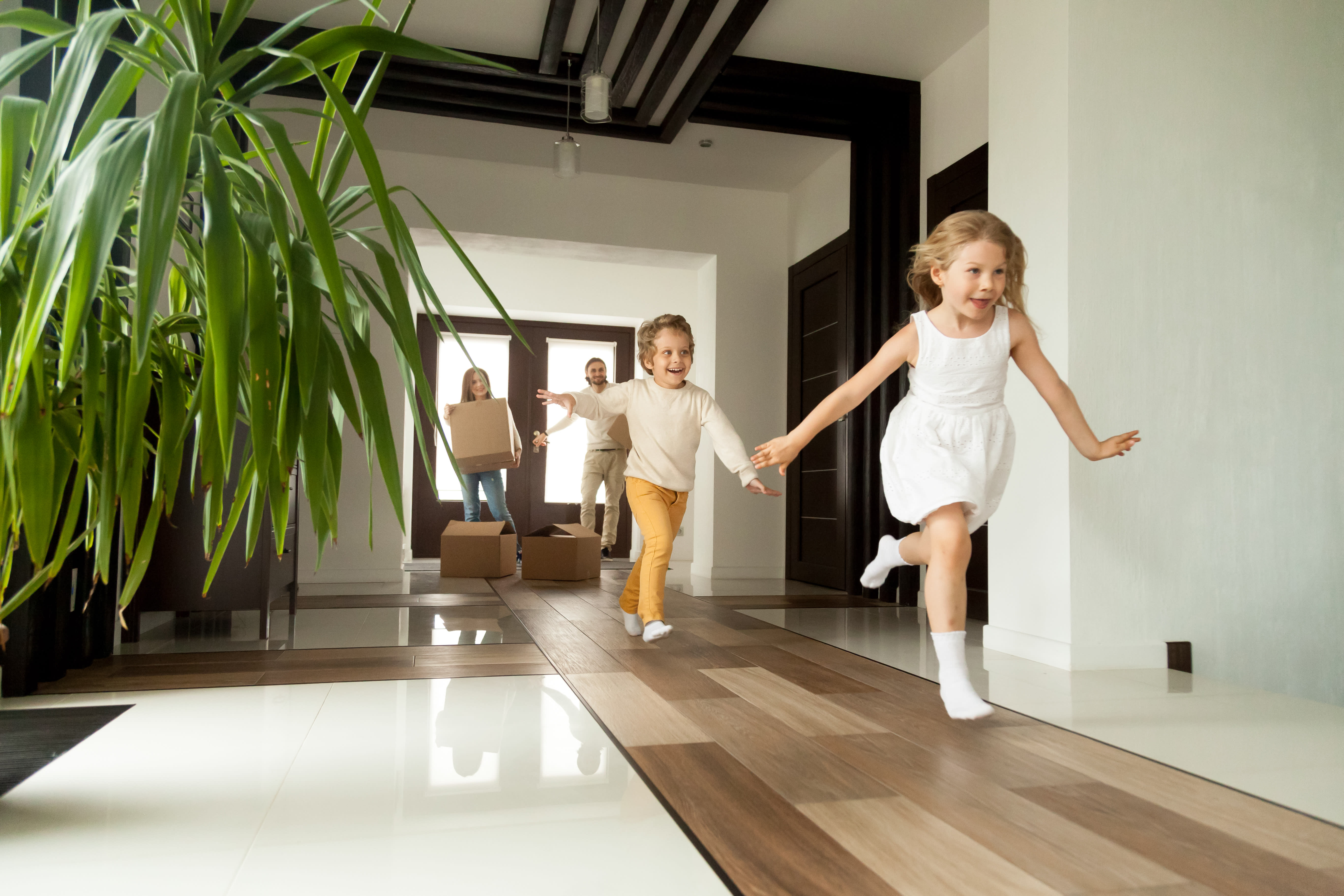Looking to buy your first home? Check out our top 5 tips: Part 2