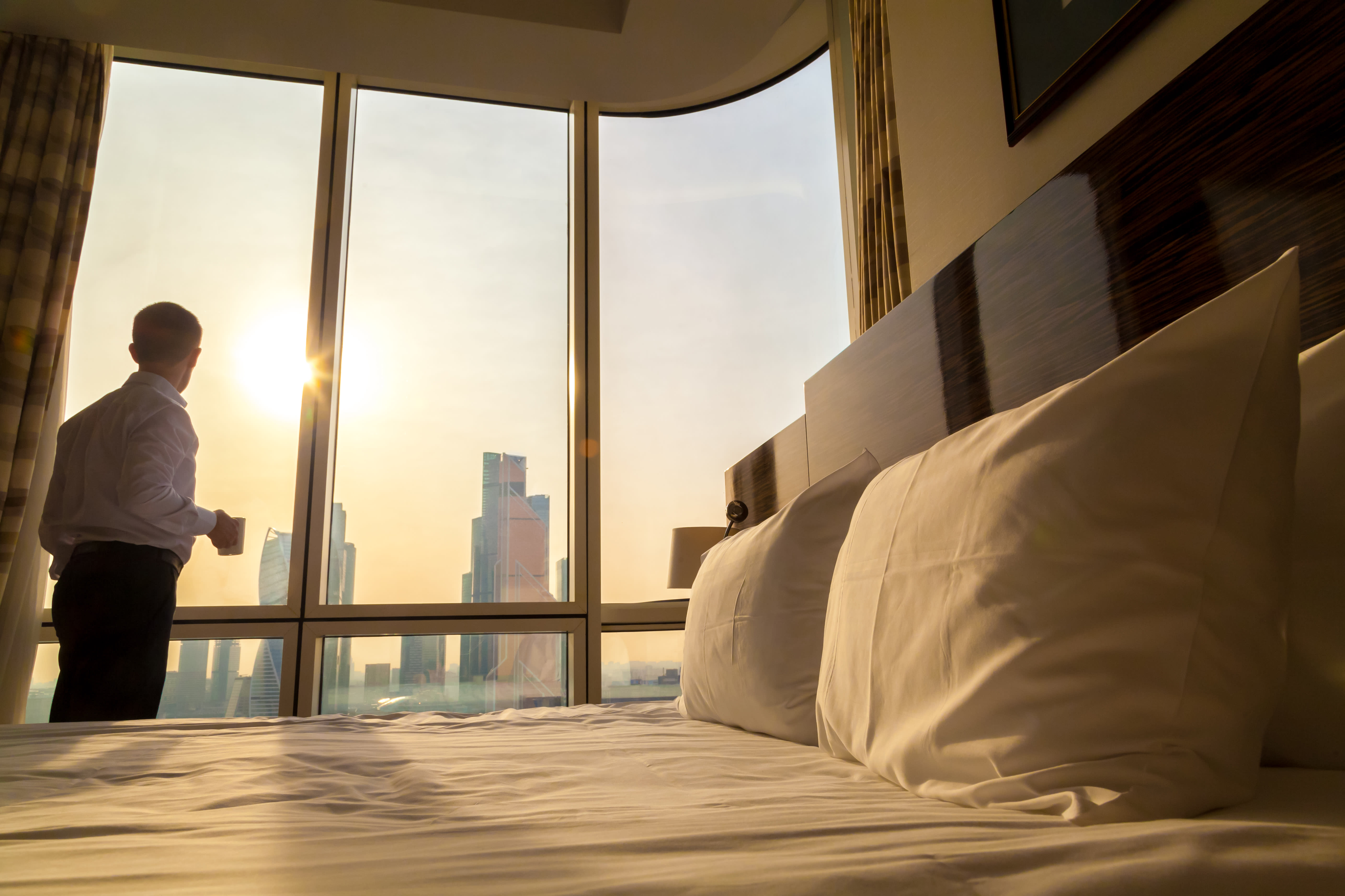 Investing in Hotels, Resort or Serviced Apartments?