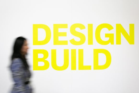 DesignBUILD coverage: Wrap-up of DAY TWO