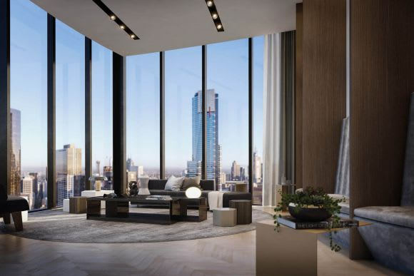 OSK Property's double win for Melbourne Square at Asia Pacific Property Awards