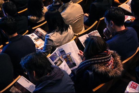 Open House Melbourne Speaker Series: Better Living Forum