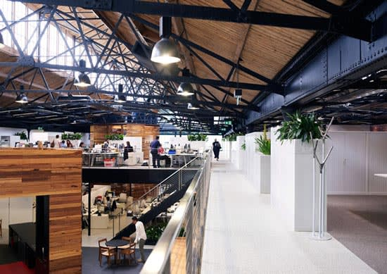Building Retrofitting on the rise in Melbourne