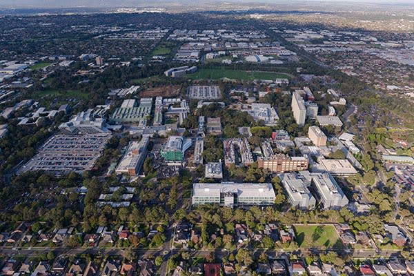 Consultation begins for the Monash Employment Cluster