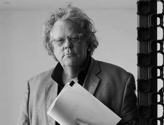DKO's Koos de Keijzer talks Huntingdale