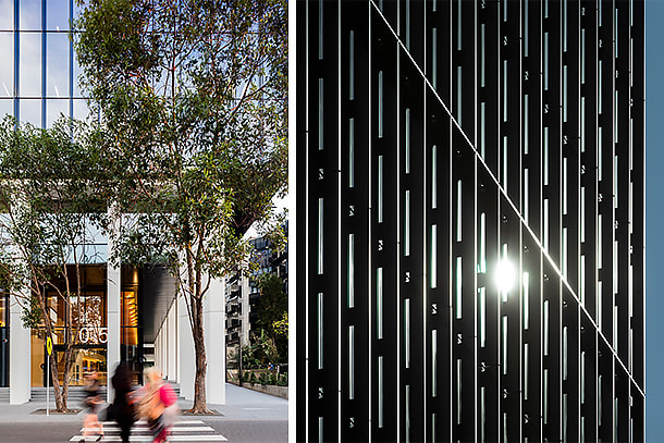 Parramatta's 105 Phillip Street becomes 2,000th building to achieve Green Star Certification