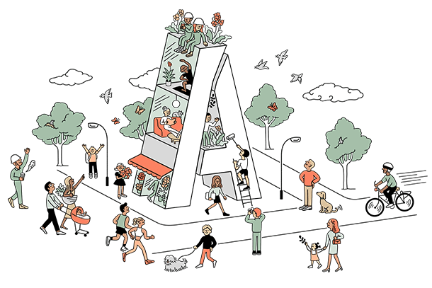 Introducing the Assemble Model: A new pathway to apartment buying and ownership