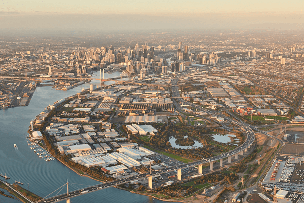Fishermans Bend Framework and Planning controls finalised