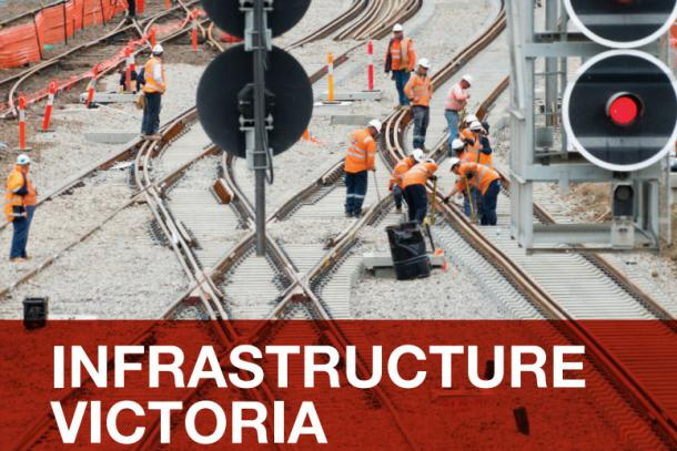 Spring Street announces inaugural board members for Infrastructure Victoria