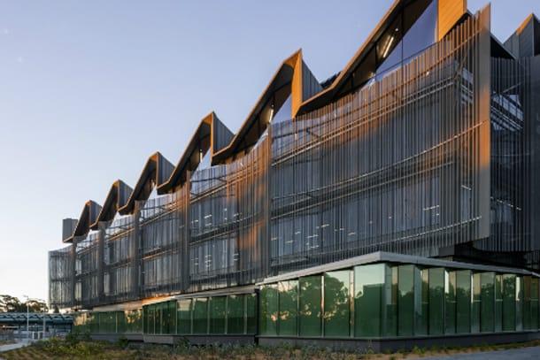 Monash University refreshes its 20-year Campus Master Plans