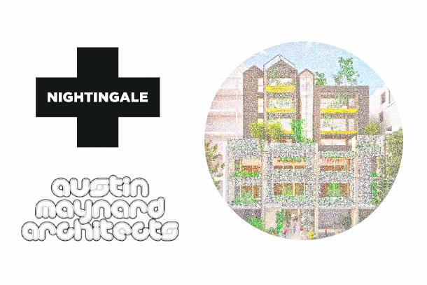 Nightingale Village - Episode VII - Austin Maynard Architects