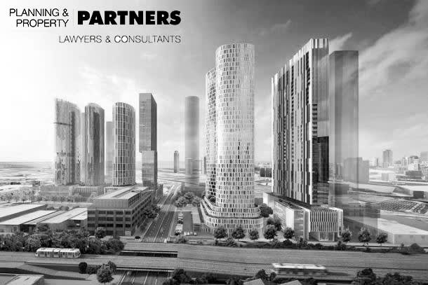 Profiling Planning & Property Partners