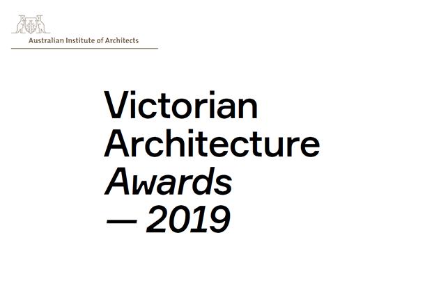 2019 Victorian Architecture Awards Shortlist announced