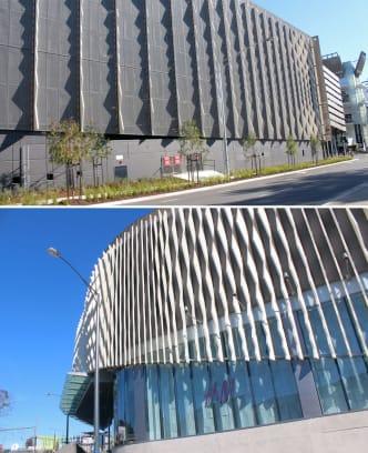 Port Phillip's Montague Structure plan