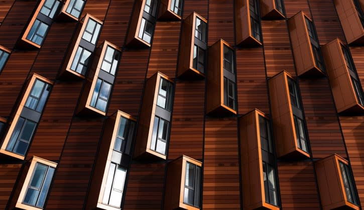 Build to Rent: A Key to Housing Affordability