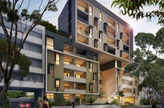 Planning image: Ross Howieson Architects