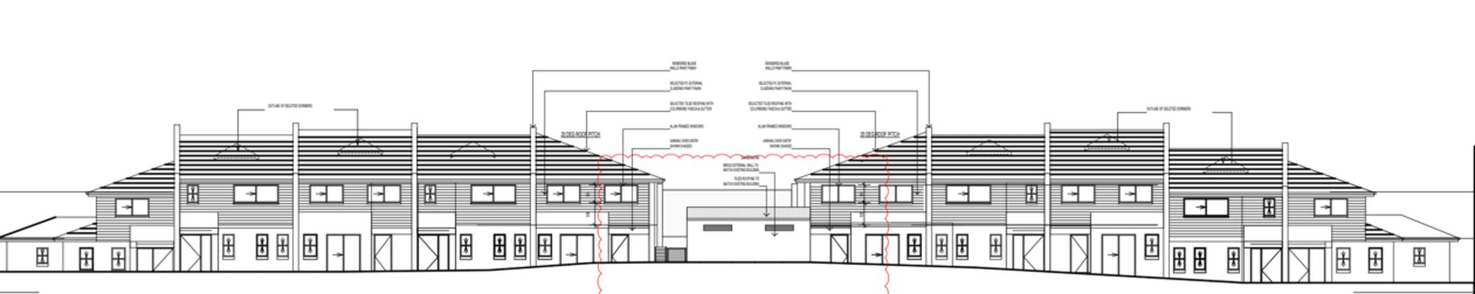Planning Image: Urban Link