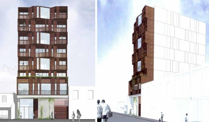 Planning image: MA Architects