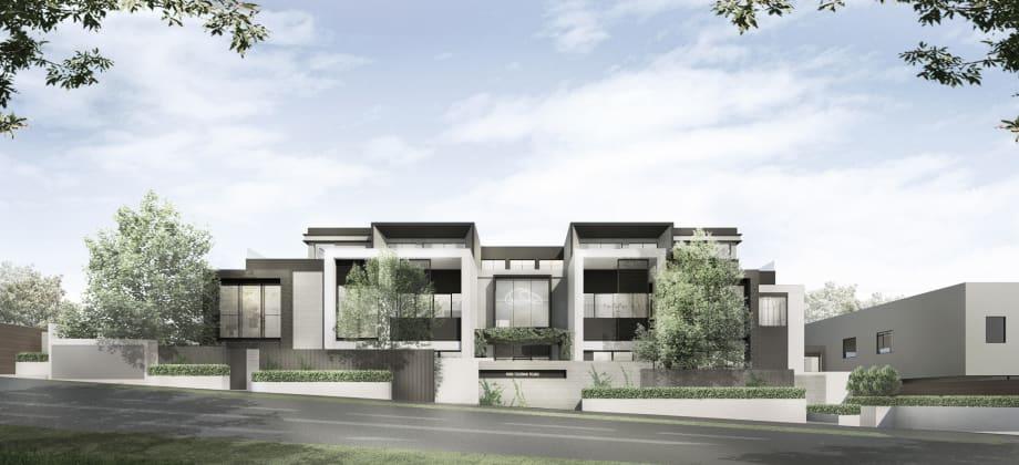 Planning image: Embrace Architects