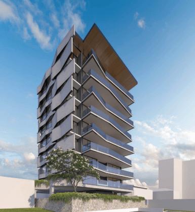 Planning Image: BDA Architecture