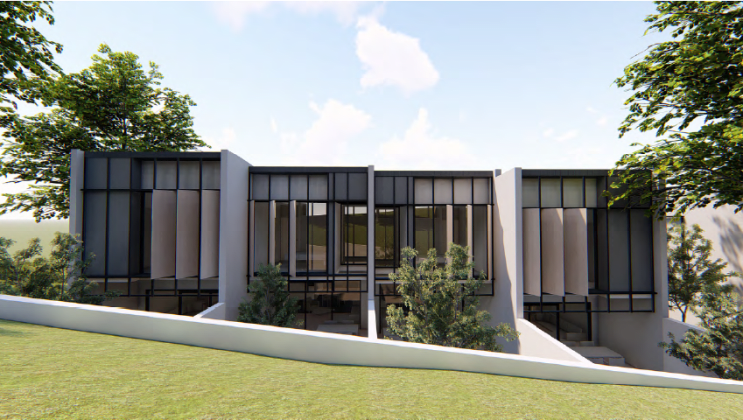 Planning Image: ZA Architects