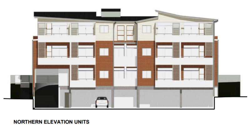 Project Image: Land & Housing Corporation