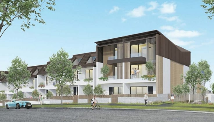 Image: WMK Architecture