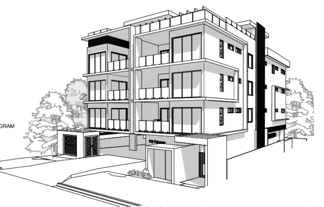 Project Image: Burleigh Design