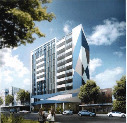 Project Image: Zhinar Architect