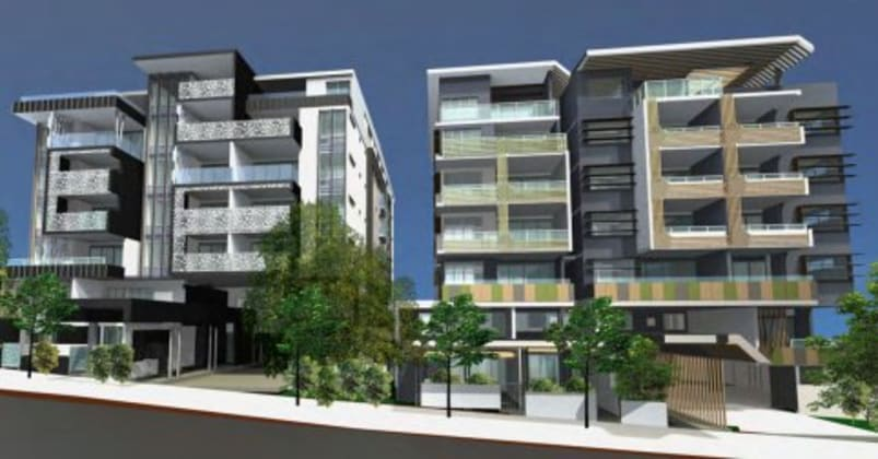 Planning image: HAL Architects