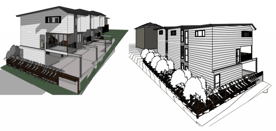 Project Image: aad town planning
