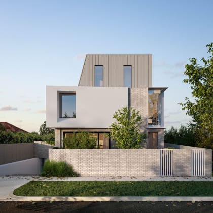 12 Earlstown Road, Hughesdale. Image: Tailor Projects