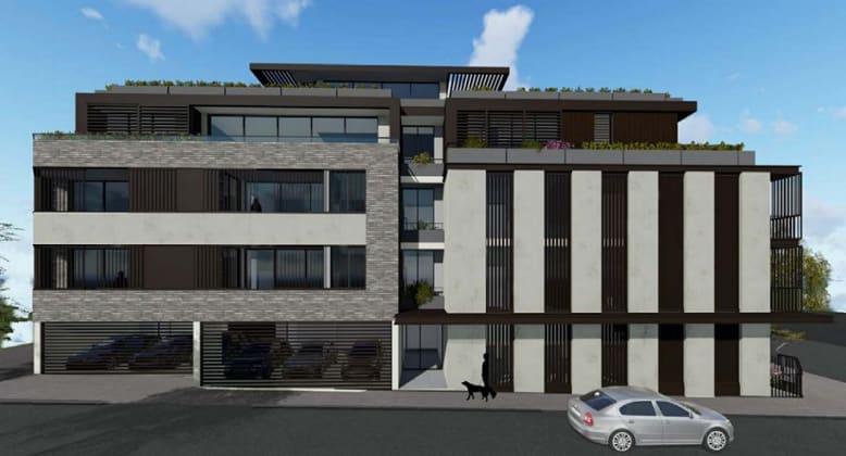Image: Architecture Urabneia