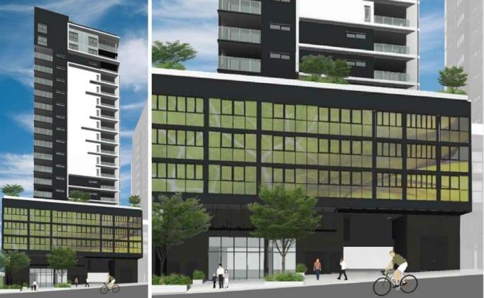 Planning image: AG Architects