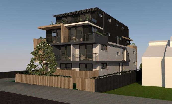 Planning image: PTI Architecture