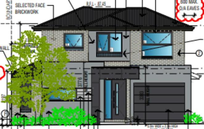 Planning Image: Draftmode Designs