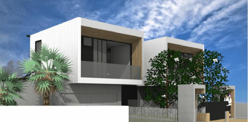 Project Image: quad architecture & design