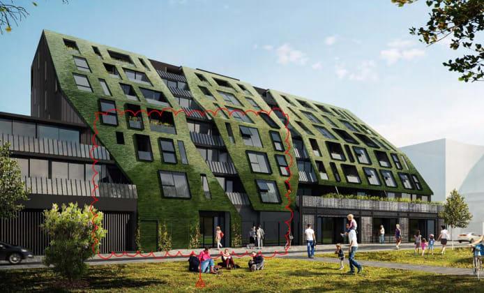 Planinmg image: Plus Architecture