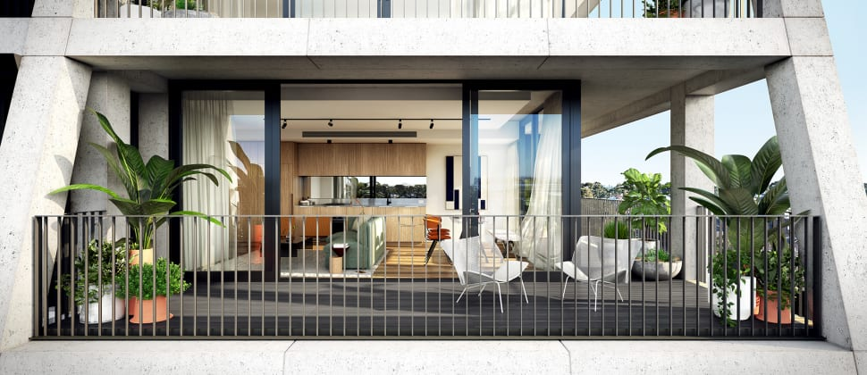 17 Union Street, Brunswick. Image: Dynamicresidential