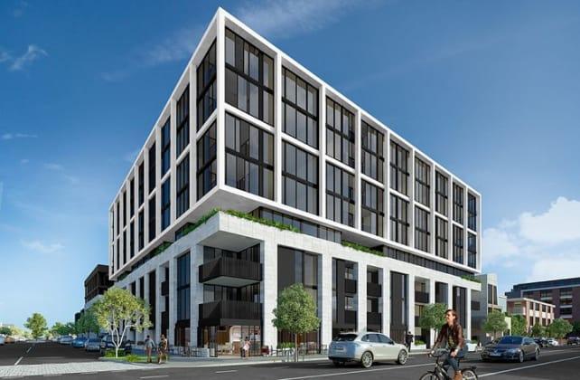 171 Buckingham Street, Richmond. Image: Artisan Architects