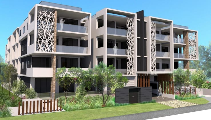 Planning image: AEV Architects
