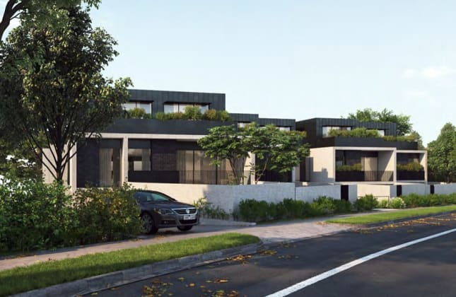 Planning image: Cera Stribley Architects