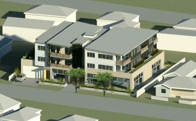 Planning Image: PRD Architects