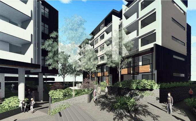 Application image: Ellivo Architects